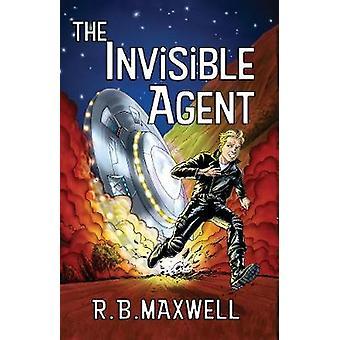 The Invisible Agent by The Invisible Agent - 9781788038560 Book