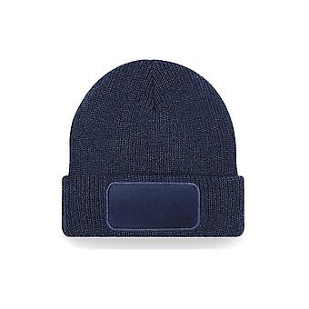 Beechfield Mens Thinsulate Printers Beanie
