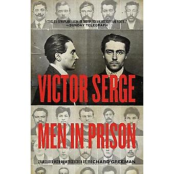 Men In Prison by Victor Serge