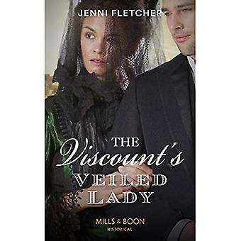 Le vicomte de voilée Lady (Whitby mariages, Book 3) (Whitby, mariages)