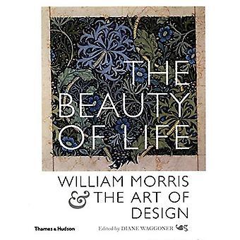 Livets skönhet: William Morris och konsten att Design