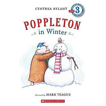 Poppleton en invierno (lector escolar)