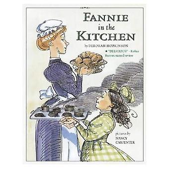 Fannie in der Küche: die ganze Geschichte von der Suppe, Nüsse wie Fannie Farmer Rezepte mit genauen Messungen erfunden