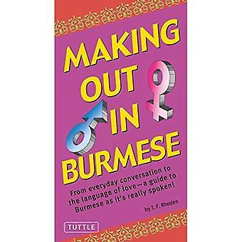 Maken in Birmese (waardoor boeken) (Making Out