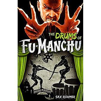 Fu-Manchu - The Drums of Fu-Manchu