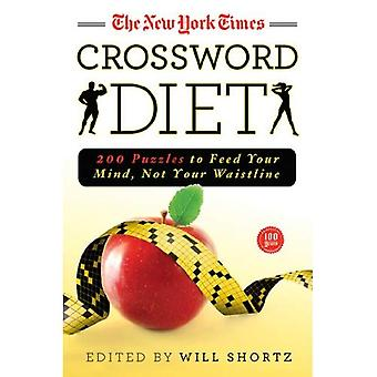 The New York Times Crossword Diet