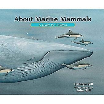 Om marina däggdjur: En Guide för barn