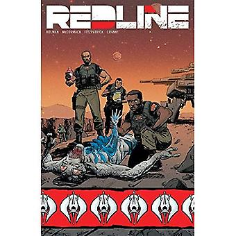 Redline Volume One