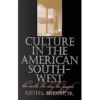La culture dans le Sud-Ouest américain: la terre, le ciel, le peuple (Université d'état de Tarleton sud-ouest études...