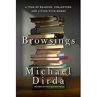 Forcément: Une année de lecture, la collecte et vivant avec des livres