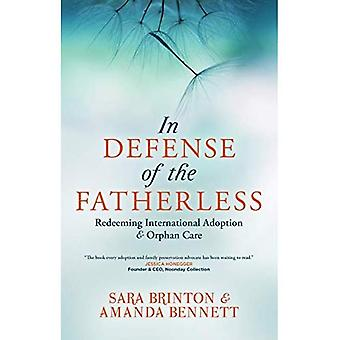 In Defense of the Fatherless: Redeeming International Adoption & Orphan Care (Pocket Guide)