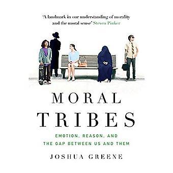 Tribos de morais: Emoção, razão e o fosso entre nós e eles