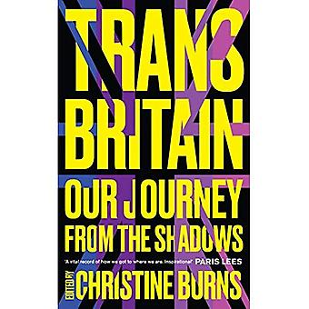 Trans Britain: Our Journey from the Shadows (Hardback)