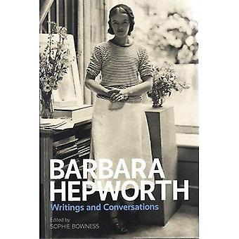 Barbara Hepworth: Handstilar och samtal