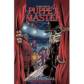 Puppet Master: Curtain Call� TPB