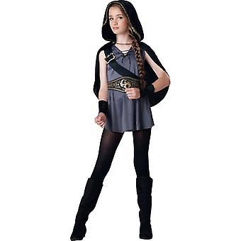 Huntress Child Costume
