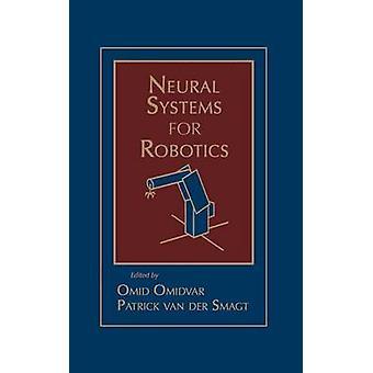 Neurale systemer for robotteknologi af Smagt & Patrick Van Der