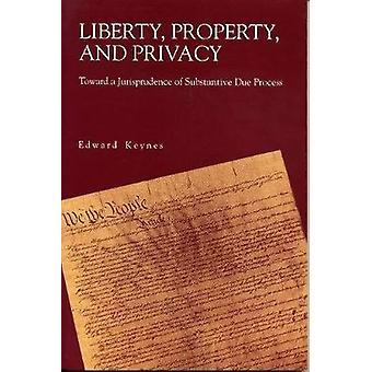Propriété de Liberty PrivacyLs Pod par Keynes & Edward