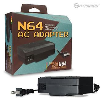 用于 N64 的交流适配器 - 超金