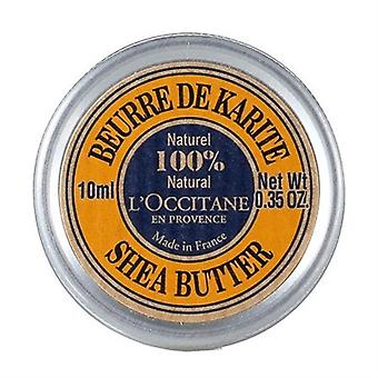 L ' Occitane Shea mantequilla 100% Natural 0,35 oz / 10ml