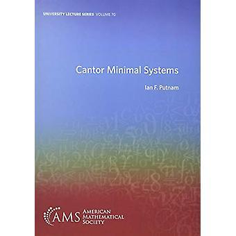 Cantor Minimal Systems by Cantor Minimal Systems - 9781470441159 Book