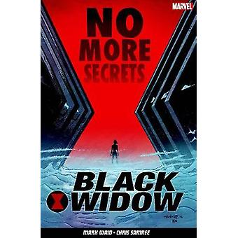 Black Widow Vol. 2 - No More Secrets by Mark Waid - Chris Samnee - 978