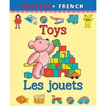 Toys/Les Jouets by Catherine Bruzzone - Clare Beaton - Clare Beaton -