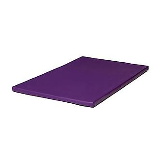 Fun!ture® Purple Faux Leather 2