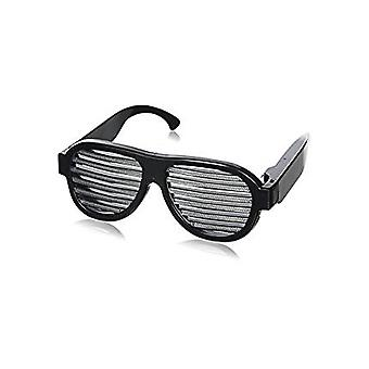 Sound Activated Shutter Shade Glasses