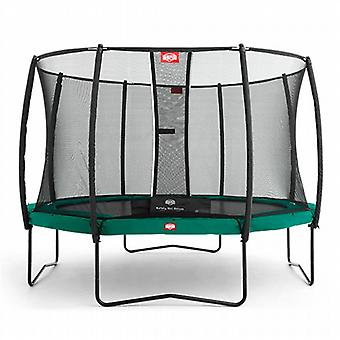 BERG Champion Deluxe Regular Trampoline with Safety Net