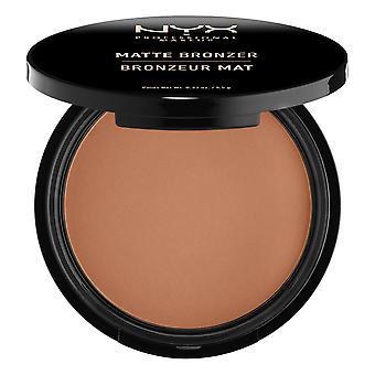 NYX Prof. Make-up Matte Bronzer Medium