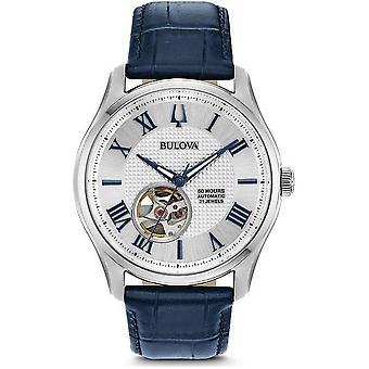 Bulova-Classic 96A206 Men's Classic Automatic Wristwatch
