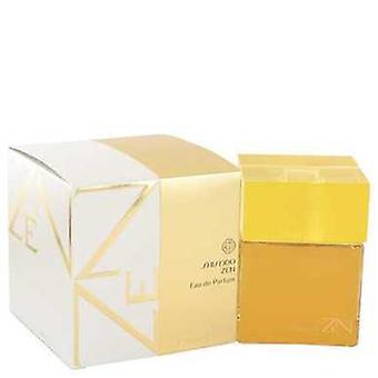Zen By Shiseido Eau De Parfum Spray 3.4 Oz (women) V728-466616