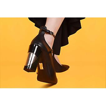 Westminster Kiefer hohe Schuhe
