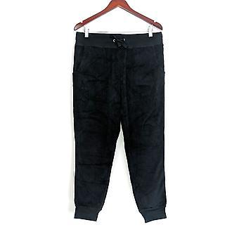 G.I.L.I. got it love it Women's Pants Tracy Anderson Jogger Black A309742