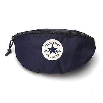 Converse kaikki Star rinta reppu Pack vyötärö pylly pienet tuotteet muoti kanto laukku tummansininen