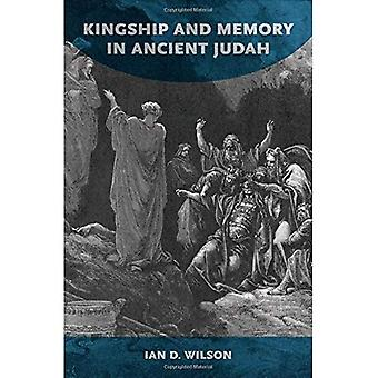 Kingship ja muisti antiikin Juudan
