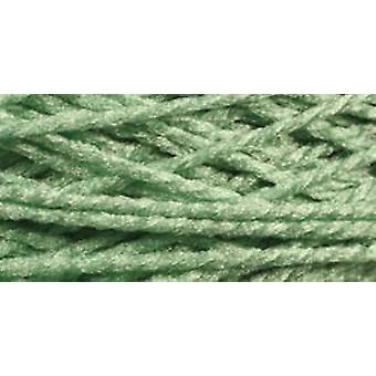Needloft Craft Yarn 20 Yard Card Fern 510 23