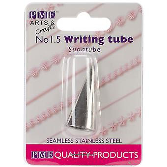 Writer Supatube #1.5 St1.5
