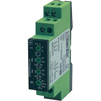 tele 1340200 E1IM10AACL10 Gamma 1-Phase Current Monitoring Relay 1-phase current monitoring in 230 V/AC network