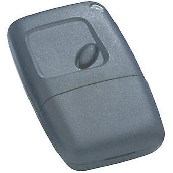 TEKO 11121.4 ABS Plastic Universal Fob Enclosure Black 73 x 43 x 19 mm