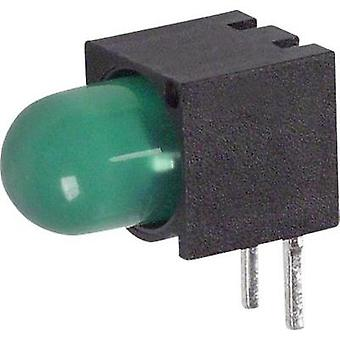 LED-komponenten Green (L x b x H) 10.84 x 9.78 x 6,1 mm Dialight