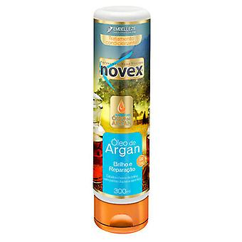 Novex Argan Oil Shampoo 300ml (Woman , Hair Care , Conditioners and masks)