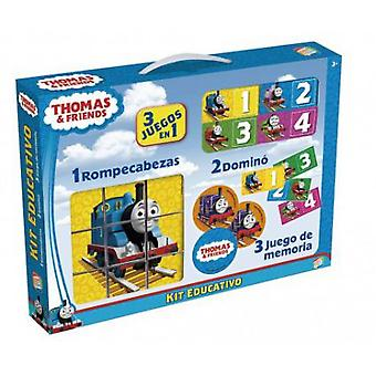 Cefa kit Thomas and friends (Toys , Educative And Creative , Electronics)