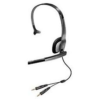 Plantronics Annulment Audio Microphone Headset 310