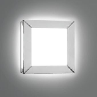 Milan 16x1.1W White Ceiling Led Square (Home , Lighting , Hanging lamps)