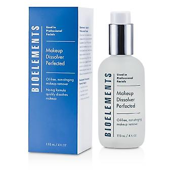 Bioelements Makeup Dissolver Perfected - Oil-Free, Non-Stinging Makeup Remover (Salon Product) 118ml/4oz