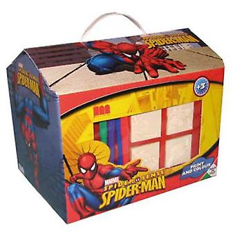 Multiprint House Crafts Spiderman