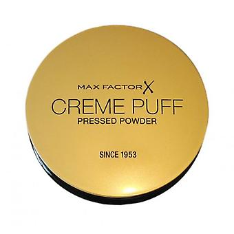 Max Factor Creme Puff Pressed Powder (Woman , Makeup , Face , Powders , Foundation)