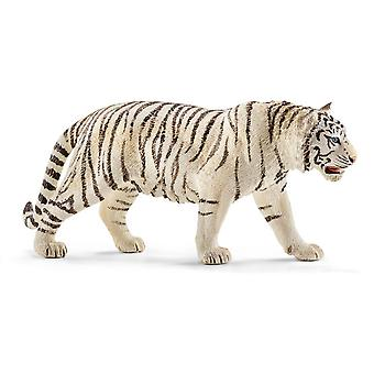 Schleich Tigre Blanco (Toys , Dolls And Accesories , Miniature Toys , Animals)